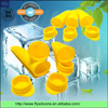 Eco-friendly bpa free non-sticky food grade silicone ice popsicle mould