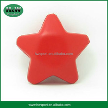 Custom Shape Polyurethane Stress Ball Star For Sale