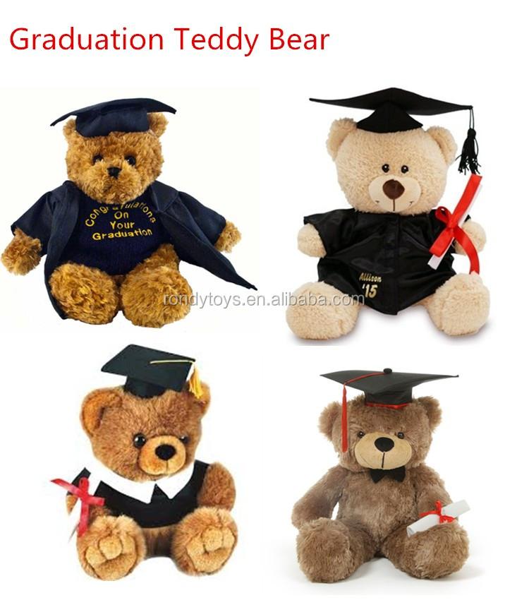 stuffed graduation gift plush toys big teddy bear for sale buy big teddy bear for sale. Black Bedroom Furniture Sets. Home Design Ideas