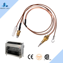 High-quality temperature controller gas fireplace thermocouple