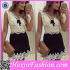 Private Label Wedding Hand Made Crochet Dress