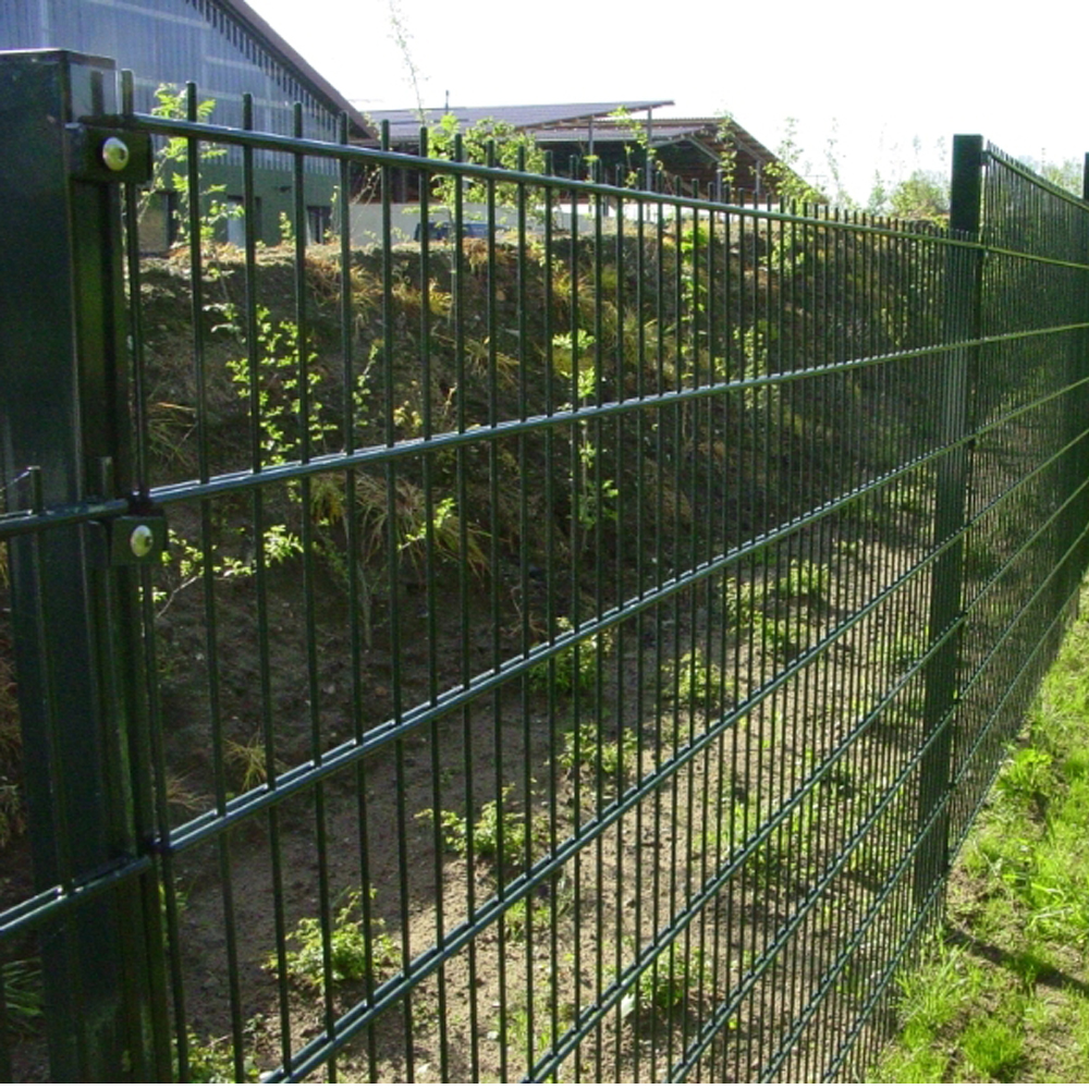 Commercial Welded Wire Mesh Fence 3d Models - Buy Commercial Welded ...