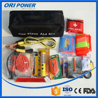 OP CE FDA ISO approved wholesale safety auto car emergency tool kit