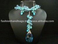 Wholesale fashion jewelry, Imitation fashion Necklace, Costume jewelry