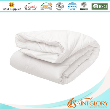 Sleep Well Thin Waterproof Baby Using Crib Mattress Pad Quilted Hotel Protector Anti Dust Mite