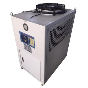 Factory Direct Supplier Air Cooled Water Cooling Chiller