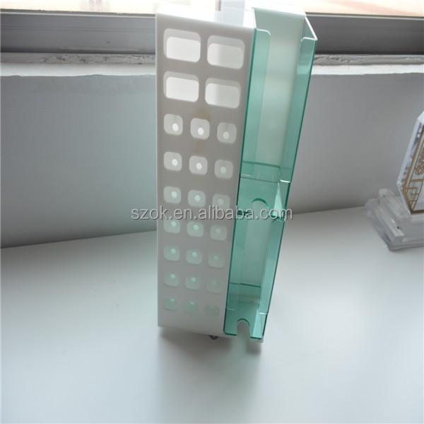 Rotating Nail Polish Display Rack, Rotating Nail Polish Display ...