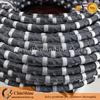 Premium Quality Rubber material diamond wire saw for stone quarrying