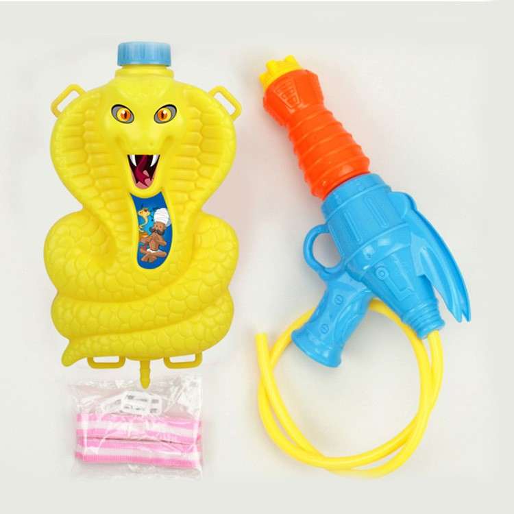 Best Place To Buy Adults Plastic Backpack Water Gun Toy - Buy ...