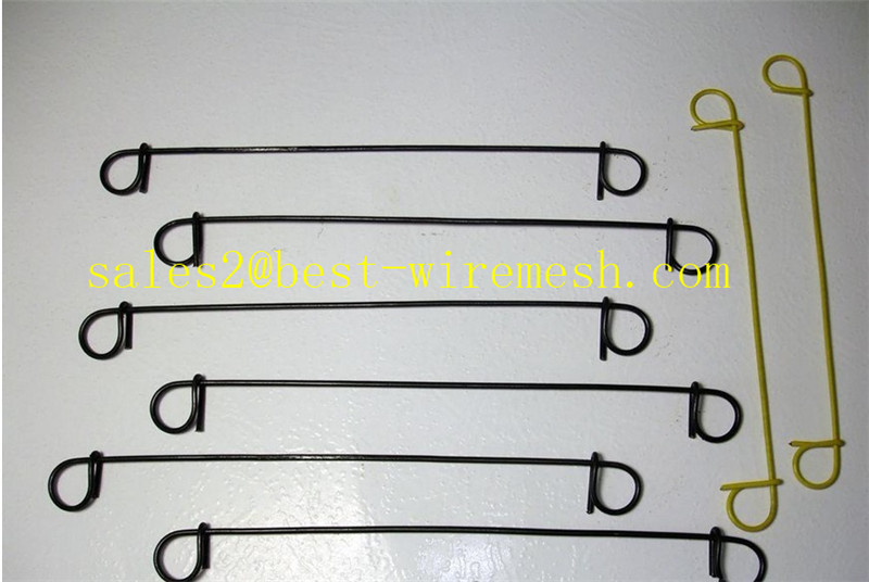 "Rebar Tie Wire/ Rebar Bag Ties 6"" 5000/roll"