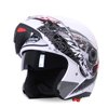 Cheap Price Full Face and Half Face Motorcycle Helmet With DOT Certificated