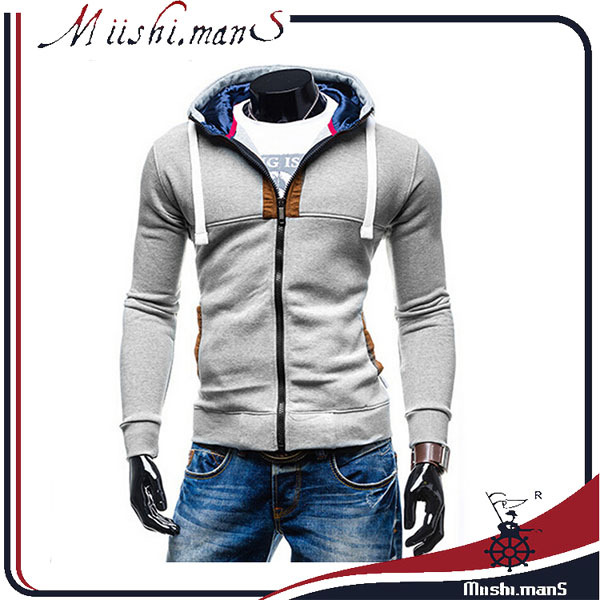 7 Types of Hoodies You Should Get for Men Posted by Poster If you have newly set up an apparel store, here are 7 types of hoodies for men that you should order from hoodie manufacturers USA and expect them to enjoy brisk sales.