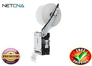 Zebra KR403 - receipt printer - monochrome - direct thermal- With Free NETCNA Printer Cable - By NETCNA