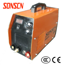 Di alta qualità ac 220 v <span class=keywords><strong>hho</strong></span> saldatrice inverter tig ac dc 200 made in china