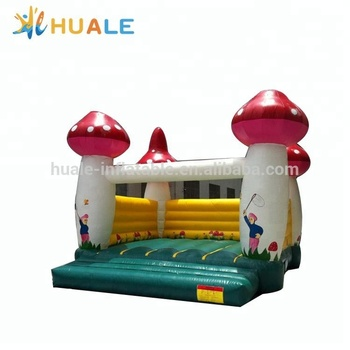Compatitive price inflatable bouncer for sale/jumping castle/inflatable bounce house
