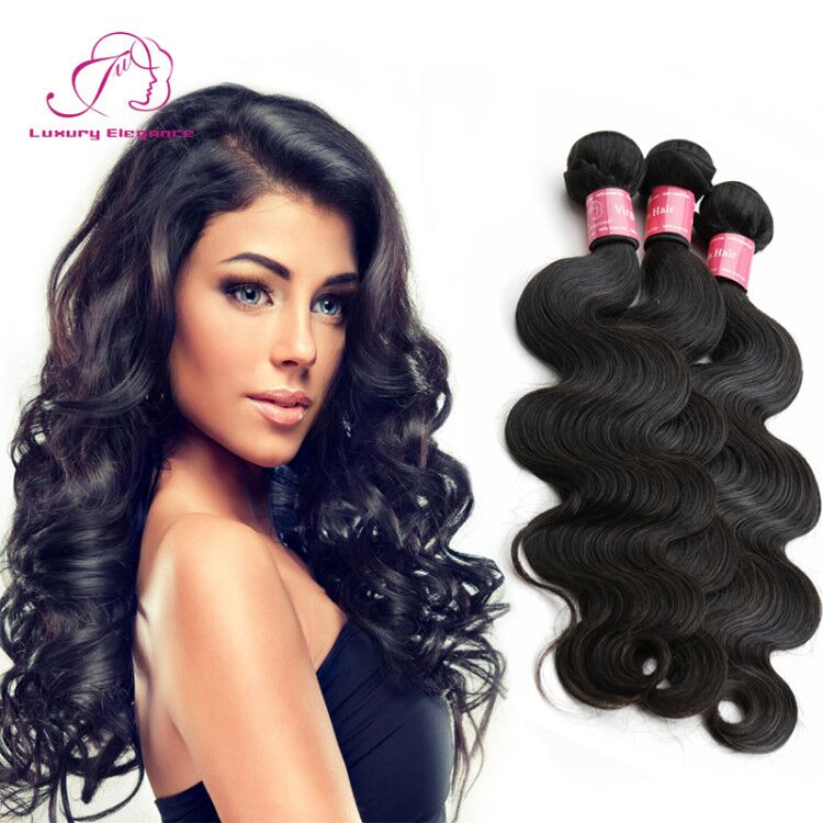 Soprano Brazilian Remy Hair Hairstyle Inspirations 2018