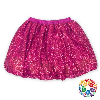 2016 Formal Skirts Designs Red Color Baby Girls Mini Skirt Girls ...