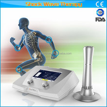 High Quanlity Radial Shockwave Ultrasound Physical Therapy Equipment
