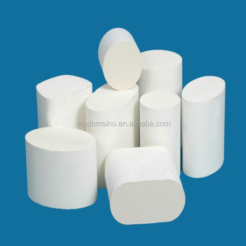 Best selling ceramic catalyst for diesel car