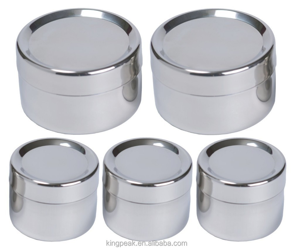 Stainless steel storage containers for kitchen - Stainless Steel Bulk Food Storage Container Stainless Steel Bulk Food Storage Container Suppliers And Manufacturers At Alibaba Com