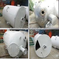 10t/d best oil grade rice bran oil refining machine