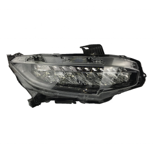 LED Stirnlampe für Honda Civic High Level 33100-TET-H11