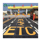 Qsttraffic Thermoplastic Road Marking Paint Powder