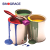 multi-functional good quality solvent borne thickening agent WC-TH9355E