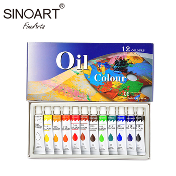 Factory Direct Acrylic Oil Gouaches Water Hobby Acrylic Colors ,Water Colors