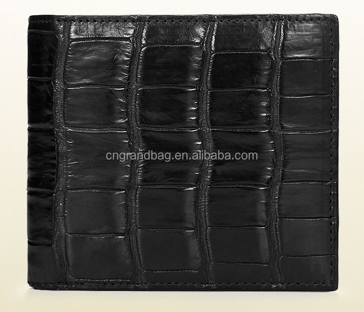 18b81681bc China crocodile skin wallet wholesale 🇨🇳 - Alibaba
