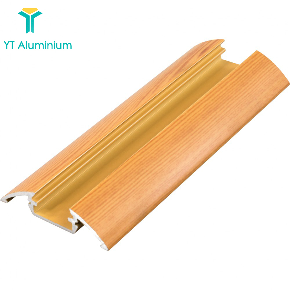 Floor Threshold Strips With Led Strip