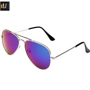 Sun glasses 2018 old style sunglasses for Unisex UV400 CE