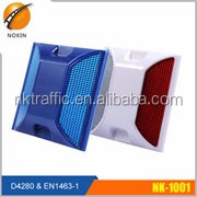 High quality plastic raised pavement marker
