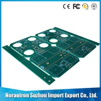 Factory Direct wonderful single sided copper clad pcb board factory