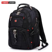 Swisswin Laptop Backpack Swissgear Mochila Masculina 15.6inch Man's Backpacks Men's Luggage & Travel bags Sports Bag Wholesale
