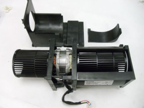 Buy Oh Sung Microwave Oven Exhaust Fan Motor 3964822000