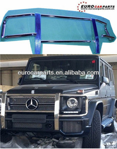 front bumper guard for Mercedes-Benz w463 G-CLASS G63 G65 style