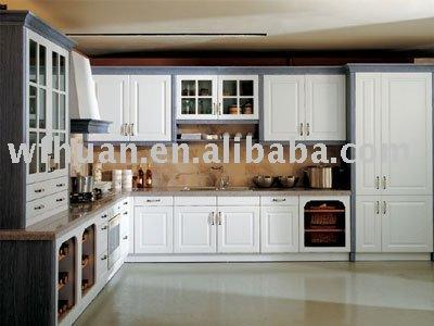 Pvc Kitchen Furniture - Buy Kitchen Furniture,Drawer Cabinet,Base Cabinet  Product on Alibaba.com