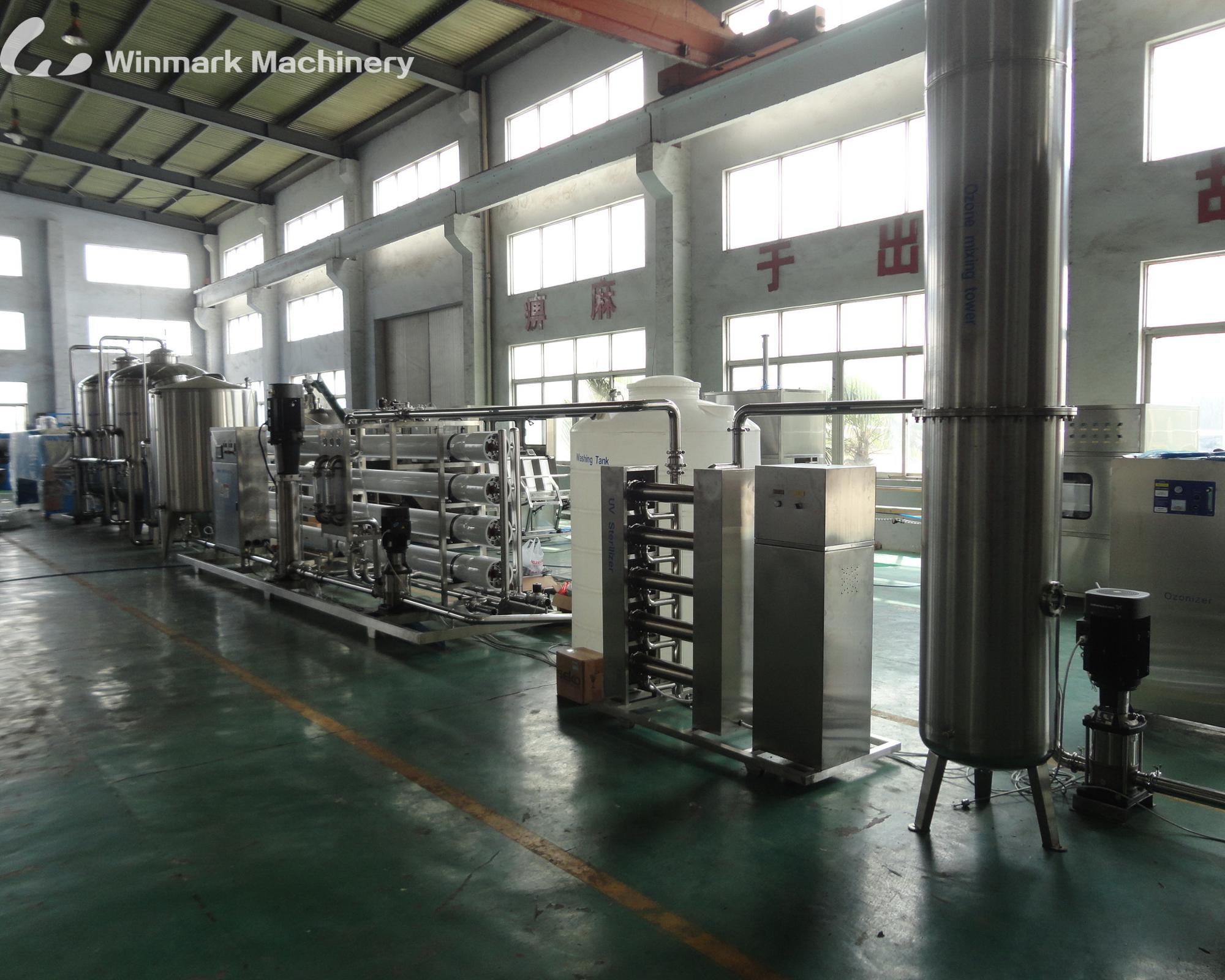 China Ro Water Plant In India China Ro Water Plant In India