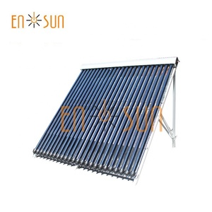 Hot Sale Evacuated Tube Portable Hot Selling Solar Commercial Water Heating System
