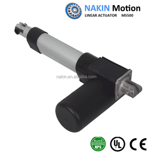 12/24V dc Low noise Linear Actuator Systems Benefit Automatic Hospital Bed