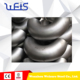 180 degree duplex steel pipe elbow fitting U shape bend