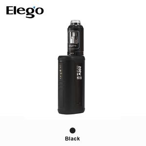 Aspire newest starter kit 200W Speeder Kit, 2ml(TPD) & 4ml tank are available elego stock offer