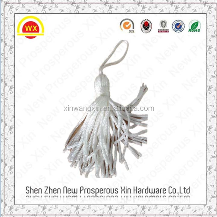 OEM hot sale chinese tassel for bag