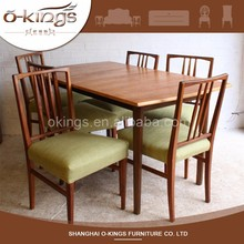 China Hot Sales Hotel Modern Design Banquette Restaurant Seating