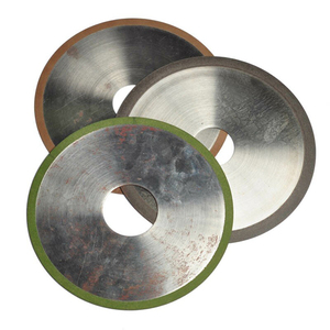 Made in Guangzhou diamond saw blade for cutting mother pearl and coral