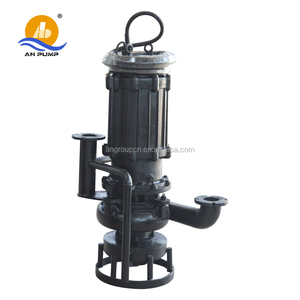 Hot sale submersible sand pump 400v factory