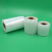 Germany Stretchable Plastic Packaging Stretch Film