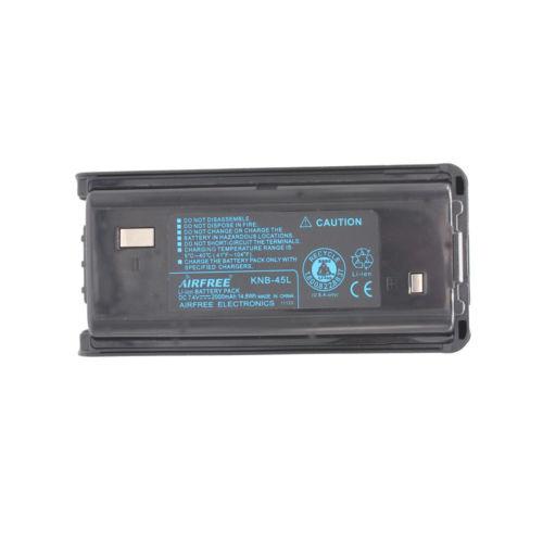 KNB-45L KNB45L 2000mAh for Kenwood TK-2212 TK-2306 TK2206 TK-3301 Li-ion Battery