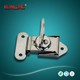 SK3-043 High Quality Butterfly Cabinet Toggle Twist Latch Lock